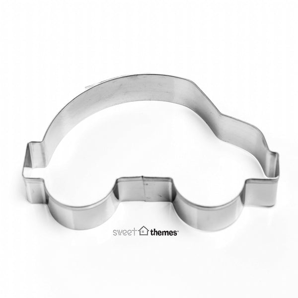 Car Stainless Steel Cookie Cutter