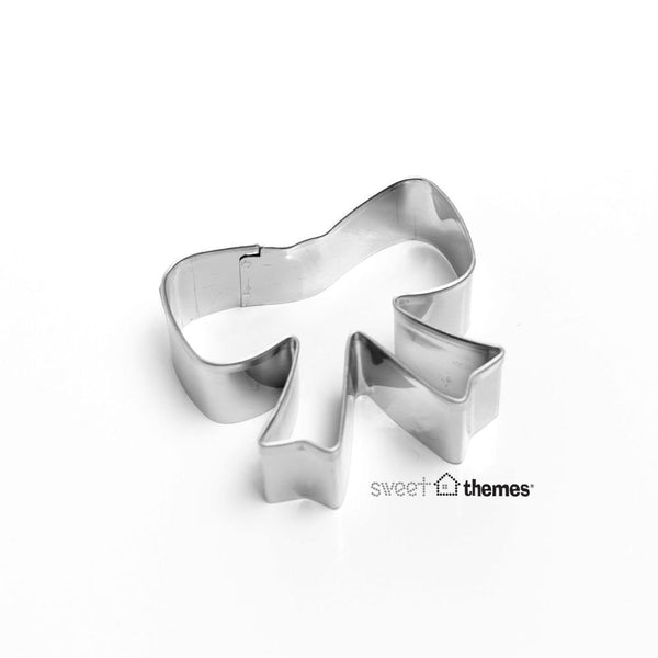 Bow Stainless Steel Cookie Cutter