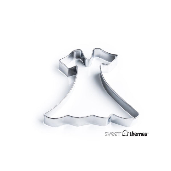 Dress Stainless Steel Cookie Cutter