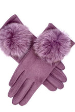 La Zaza Texting Gloves at www.threewildwomen.ca | Free shipping over $200 North America