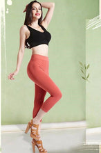 Fashion Village/Orange Legging BHC-12Plus