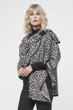 Parkhurst Leopard Covi Wrap #2265 at www.threewildwomen.ca | Free shipping over $200 North America