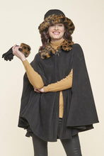 Parkhurst Eliana Cape #22221 at www.threewildwomen.ca | Free shipping over $200 North America