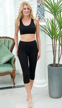 Fashion Village Bamboo Leggings BHC-02 at www.threewildwomen.ca | Free shipping over $200 North America
