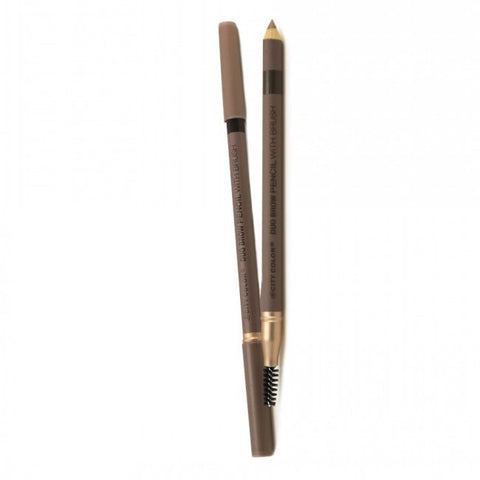 City Color Duo Brow Pencil