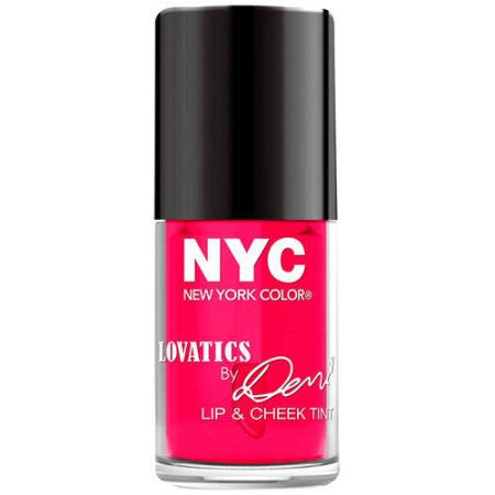 NYC Lip and Cheek Tint