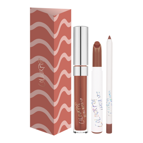 Colourpop Sets