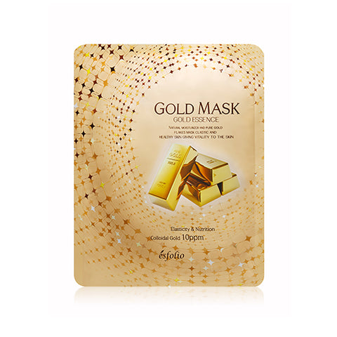Gold Essence Mask Sheet