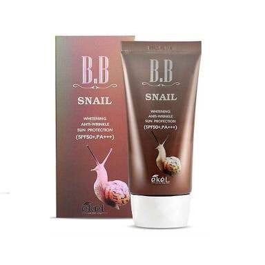 Ekel BB Cream
