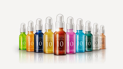 Its Skin - Power 10 Formula Line