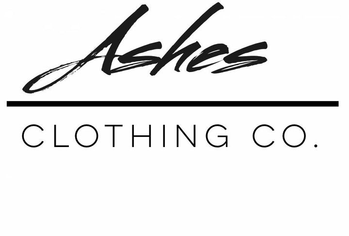 Ashes Clothing Co.