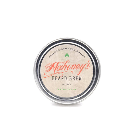 Water Of Life Beard Balm