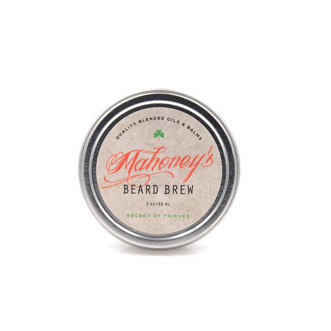 Secret Of Thieves Beard Balm