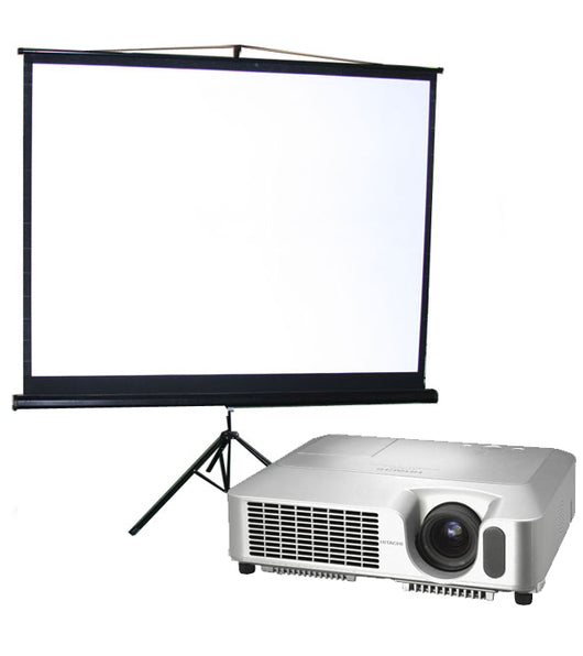 Video Presentation Equipment