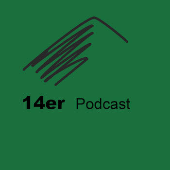 14er Podcast: What 14er Offers the Best View?
