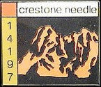 Crestone Needle - Elevation 14,197
