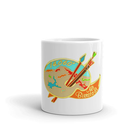 Image of Mount Bierstadt Mug