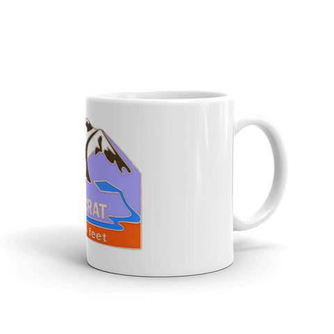 Image of Mount Democrat Mug