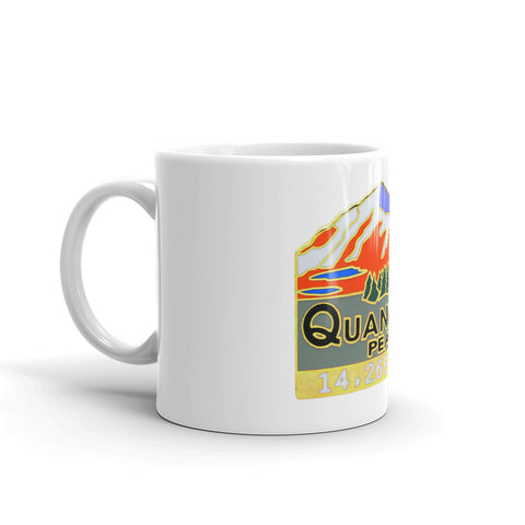 Image of Mount Quandary Mug