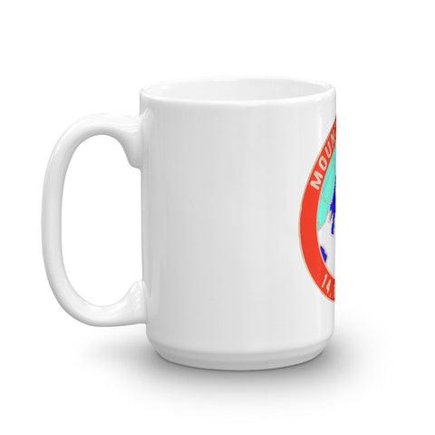 Image of Mount Sneffels Mug
