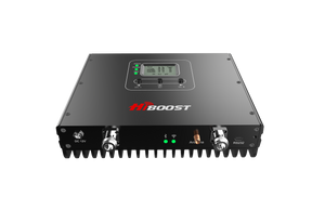 HiBoost SLE - Commercial Cell Phone Signal Booster