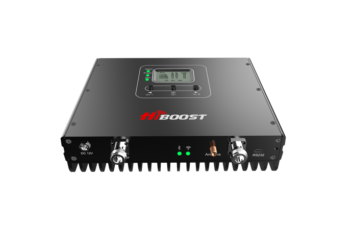 HiBoost SLT - Commercial Cell Phone Signal Booster
