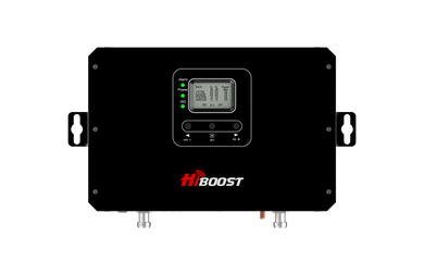 HiBoost SLX - Commercial Cell Phone Signal Booster