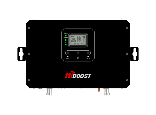 HiBoost's Cell Phone Signal Booster Guide for 2019