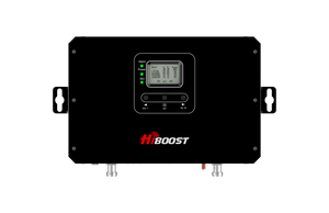HiBoost Commercial 30K Pro Cell Phone Signal Booster