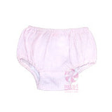 Girls Sizes 2T-4T Seersucker Bloomers - Just The Thing Shop