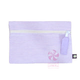Unicorn Monogram Cosmo Zipper Bag - Just The Thing Shop