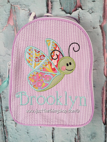 Butterfly Gumdrop Lunch Box - Just The Thing Shop