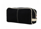 Canvas Dopp Kit - Just The Thing Shop