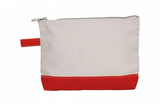 Canvas Make-Up Bags - Just The Thing Shop