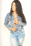 Diamond Girl Denim - DFGbydihannfg