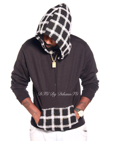 Playing Chess not Checkers hoodie - DFGbydihannfg