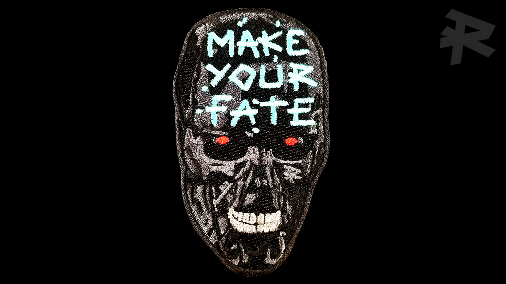 MAKE YOUR FATE PATCH