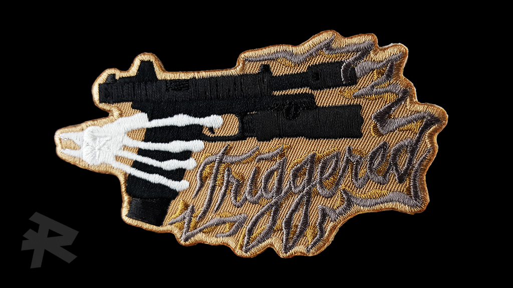 TRIGGERED PATCH