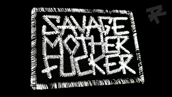 SAVAGE MOTHER FUCKER V3 PATCH