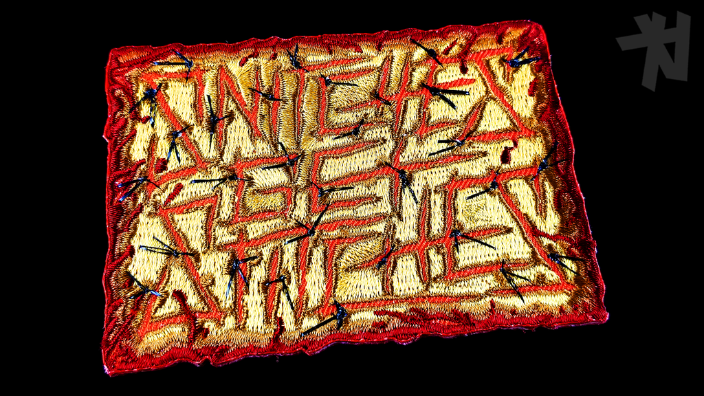 SNITCHES GET STITCHES V2 PATCH