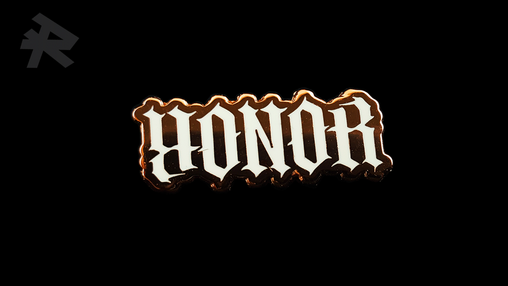 HONOR PIN