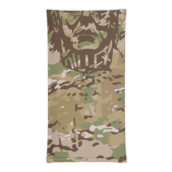 MEYERS SUBDUED CAMO NECK GAITER