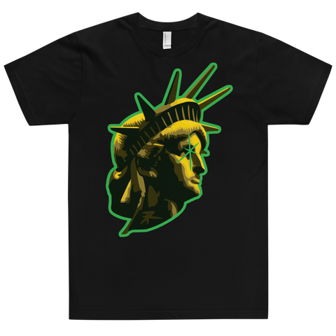 MONEY LIBERTY T-SHIRT