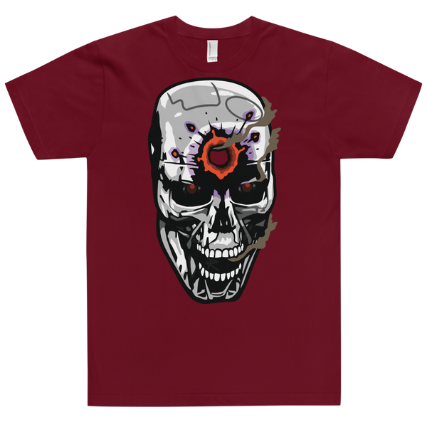 TERMINATOR V4 NO WORDS T-SHIRT