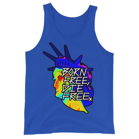 THERMAL BORN FREE TANK