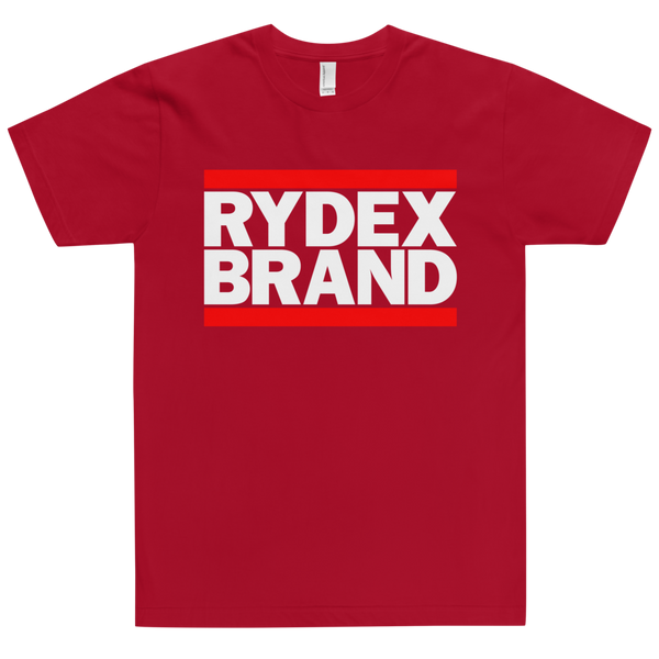 RUN RYDEX T-SHIRT