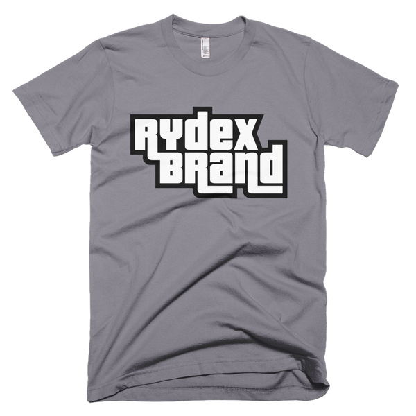 RYDEX BRAND GTA T-SHIRT