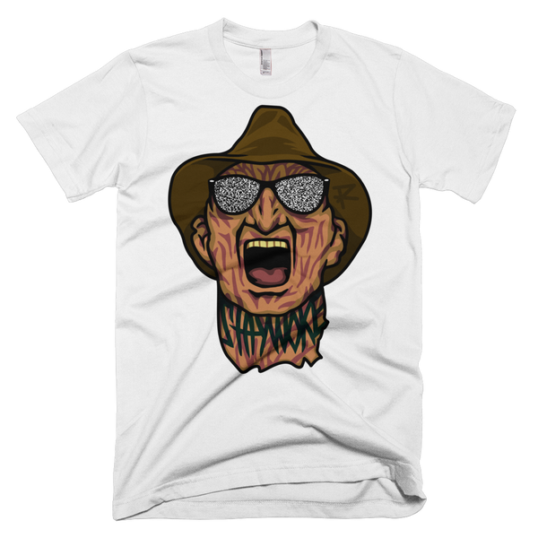 STAY WOKE (FREDDY KRUEGER) T-SHIRT