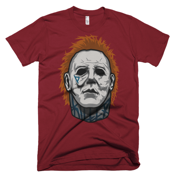 MICHAEL MEYERS KILLER T-SHIRT