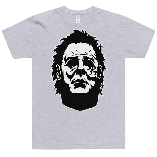 MEYERS BLACK AND WHITE T-SHIRT